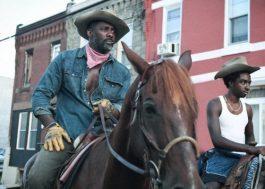 Novo filme de Idris Elba e Caleb McLaughlin será lançado pela Netflix