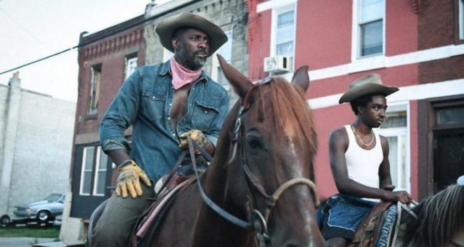 """Pôster de """"Concrete Cowboy"""" no TIFF (Divulgação)"""