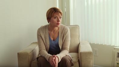 """Scarlett Johansson em """"História de um Casamento"""" (Reprodução)"""