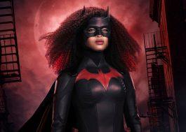 """""""Batwoman"""": CW libera primeiras imagens de Javicia Leslie como protagonista da série"""