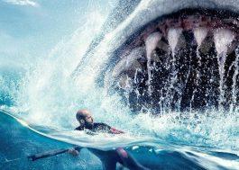 """""""Megatubarão 2"""": filme deve ser dirigido por Ben Wheatley, de """"Rebecca"""""""