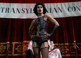 "Elenco de ""The Rocky Horror Picture Show"" irá se reunir em evento virtual no próximo sábado (31)!"