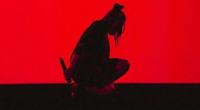 Billie Eilish em foto promocional (Divulgação)