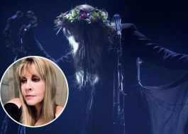 "Stevie Nicks lança álbum ao vivo da turnê ""24 Karat Gold"""