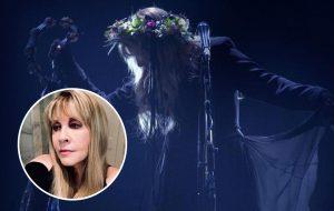 "Stevie Nicks lança álbum ao vivo da turnê ""24 Karat Gold"""