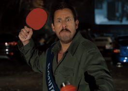 """Adam Sandler vai estrelar filme da Netflix comandado por diretor de """"Chernobyl"""""""