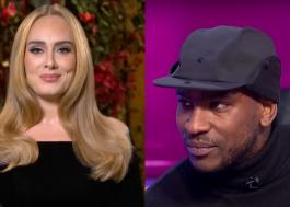 Rumor: Adele estaria namorando o rapper Brit Skepta