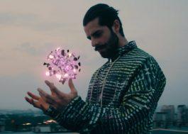 Alok divulga cidades que serão iluminadas com laser para live de fim de ano