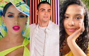 Netflix confirma Anitta, Noah Centineo e Madison Reyes em nova edição do TUDUM Festival