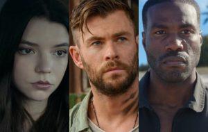 """Anya Taylor-Joy, Chris Hemsworth e mais entram para elenco de filme derivado de """"Mad Max"""""""