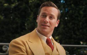 """""""The Offer"""": Armie Harmer deixa elenco de série sobre """"O Poderoso Chefão"""""""