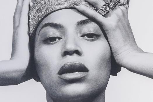 """Beyoncé na capa de """"Homecoming: The Live Album"""" (Reprodução)"""