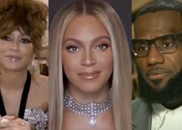 Beyoncé, LeBron James e Zendaya aparecem em lista de grandes influenciadores das eleições de 2020 nos EUA