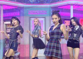 "BLACKPINK esbanja atitude em apresentação de ""Lovesick Girls"" no programa do Jimmy Kimmel"