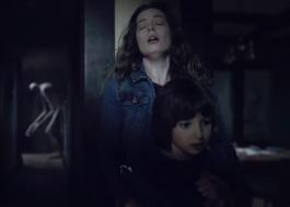 """""""Come Play"""": filme de terror cria versão macabra do Bob Esponja"""