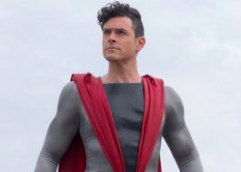 """Locke & Key"": Brendan Hines, de ""The Tick"", entra para o elenco da 2ª temporada"