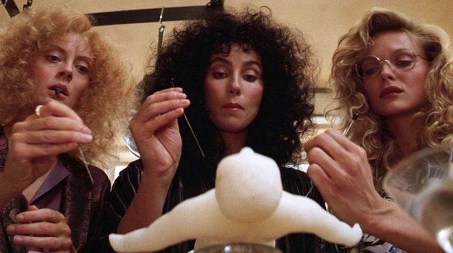 Longa estreou em 1987 e recebeu duas indicações ao Oscar (Foto: Reprodução)