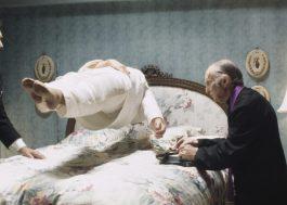 Sony irá produzir filme sobre padre do Vaticano conhecido por fazer exorcismos