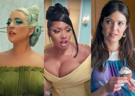 "Lady Gaga, Megan Thee Stallion, ""This is Us"" e mais são indicados ao People's Choice Awards"