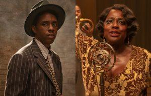 """""""A Voz Suprema do Blues"""": filme com Chadwick Boseman e Viola Davis ganha primeiras imagens"""