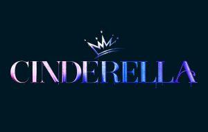 """Cinderella"", filme estrelado por Camila Cabello, ganha logo oficial"