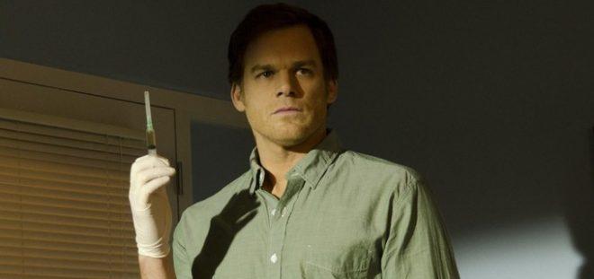 """Cena de """"Dexter"""" (Reprodução)"""