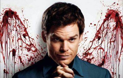 """Pôster da série """"Dexter"""" (Divulgação)"""