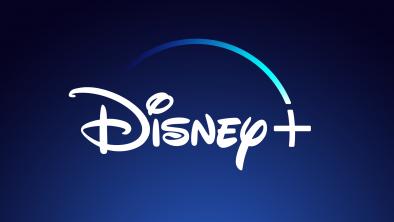 Logo do Disney+ (Divulgação)