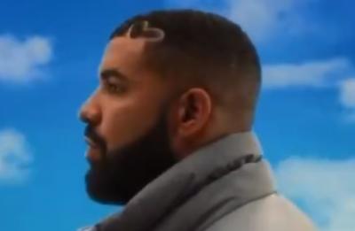 Drake em vídeo de divulgação do novo disco (Reprodução)