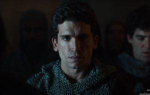 """Jaime Lorente enfrenta guerras religiosas no teaser de """"El Cid"""", série do Prime Video"""
