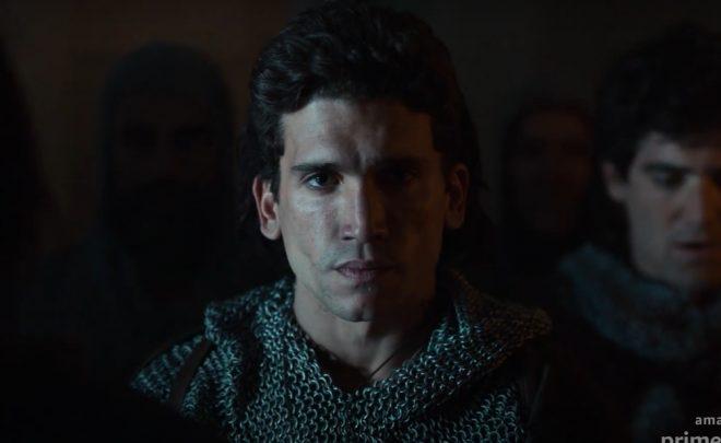 """Teaser de """"El Cid"""" (Reprodução)"""