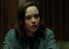 """""""1UP"""": Ellen Page será protagonista de comédia sobre games"""