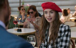 """""""Emily em Paris"""": criador responde comentários sobre clichês da série"""