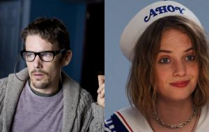 """Revolver"": Ethan Hawke irá protagonizar filme ao lado da filha Maya, de ""Stranger Things"""