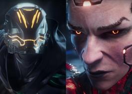 """""""Ghostrunner"""": gráficos potentes são destaque em trailer final do jogo"""