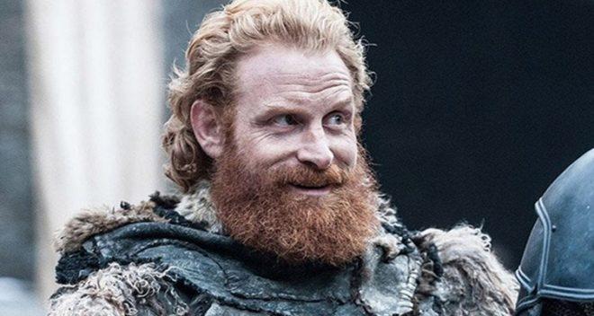 """Kristofer Hivju em """"Game of Thrones"""" (Reprodução)"""
