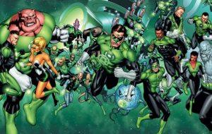 HBO Max contrata roteiristas e encomenda 10 episódios da série do Lanterna Verde