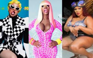 As fantasias mais legais de Halloween deste ano: Ciara, Lil Nas X, Lizzo e mais