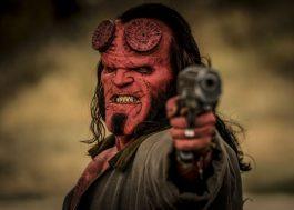 """Reboot de """"Hellboy"""", lançado em 2019, chegará aos cinemas chineses em novembro"""