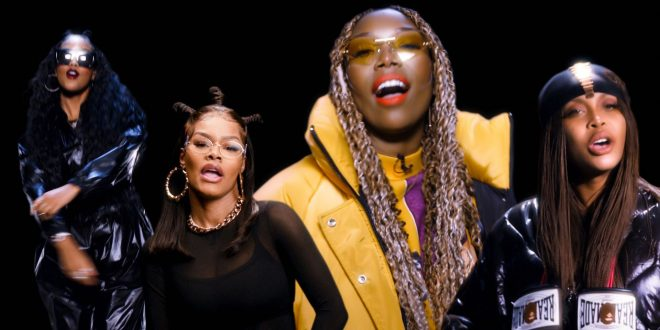Prêmio reconhece anualmente rappers, produtores e diretores de videoclipes de hip hop e rap (Foto: Reprodução)
