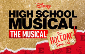 """High School Musical: The Musical: The Series"" vai ganhar especial de Natal no Disney+"