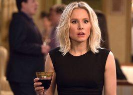 Kristen Bell irá estrelar e produzir minissérie que mistura suspense e comédia para Netflix