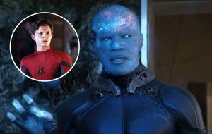 """""""Homem-Aranha 3"""": Jamie Foxx reprisará papel de Electro em novo filme, diz site"""
