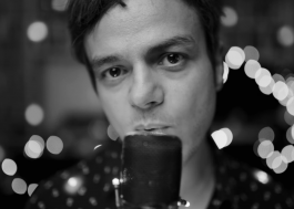 "Jamie Cullum lança clipe de ""Turn On The Lights"" e fala ao Papelpop sobre novo álbum, jazz e dueto com Maria Rita"