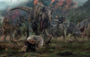 """""""Jurassic World: Dominion"""": gravações são paralisadas por conta de casos de Covid-19 na equipe"""