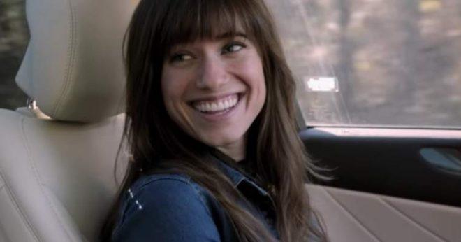 """Allison Williams em """"Corra!"""" (Reprodução)"""