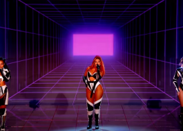 """Em trio, Little Mix apresenta o single """"Sweet Melody"""" pela primeira vez na televisão"""