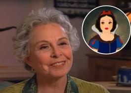 """Marge Champion, coreógrafa que serviu como modelo para """"Branca de Neve"""", morre aos 101 anos"""