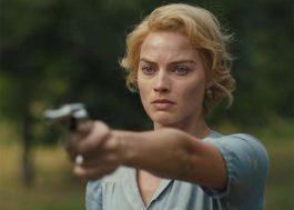 """Margot Robbie é procurada pela polícia no trailer do filme """"Dreamland"""""""