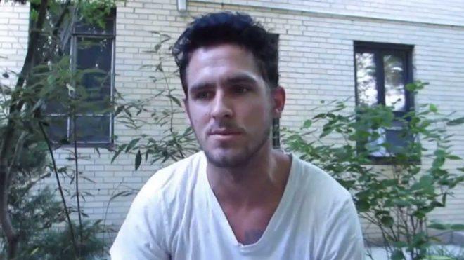 Jack Kesy em vídeo (Reprodução)